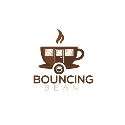 Bouncing Bean Logo