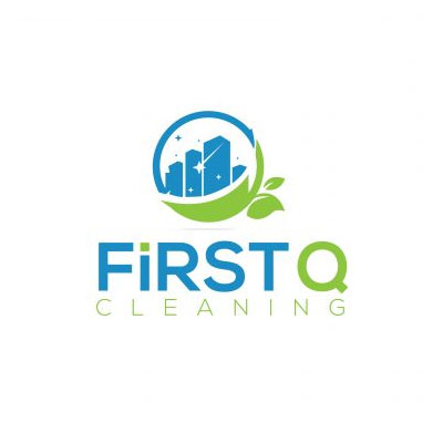First q products Logo