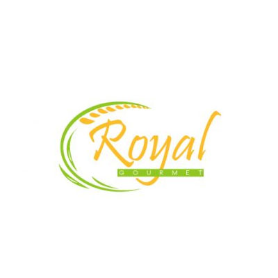 Royal Gourment Logo